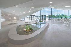 Marco Vermeulen, Ronald Tilleman · Biesbosch Museum Island · Divisare