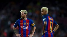 Trending: Neymar says Lionel Messi rescued his Barcelona career