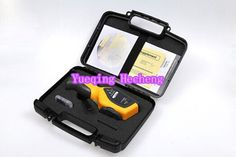 614.00$  Know more - http://ai5nx.worlditems.win/all/product.php?id=32730310292 - Electrical Equipment New IR thermometer VT04 Visual Infrared IR Thermometer Video infrared thermal imager camera
