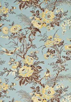 Muscat Vintage Classic Wallpapers, (Throw pillows for living room?)