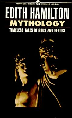 I fell in love with mythology when I was in High School. This book was wonderfully written plus it's organized in parts making it more engaging to the reader.