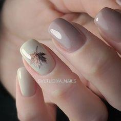 Chic Nails, Stylish Nails, Trendy Nails, Cute Acrylic Nails, Acrylic Nail Designs, Nail Art Designs, Nagellack Design, Neutral Nails, Minimalist Nails