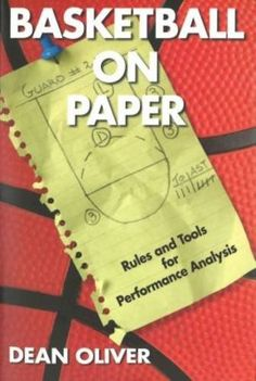 Basketball on Paper: Rules and Tools for Performance Anal...