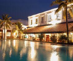 Mount Lavinia Hotel, Sri Lanka #PropertyLanka