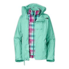 0e5a0a77f5ad New Snowboarding Jacket! The North Face Women s Jackets  amp  Vests WOMEN S  PIXEY TRICLIMATE®