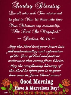 Blessed Sunday Morning, Blessed Sunday Quotes, Sunday Prayer, Sunday Morning Quotes, Blessed Wednesday, Sunday Wishes, Morning Wishes Quotes, Good Morning Prayer, Morning Blessings
