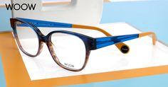 #WOOW #WOOWEyewear Optical frames