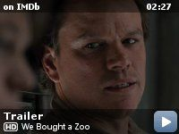 "<3<3  ""We Bought a Zoo"" 2011  <3<3  