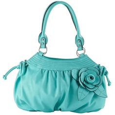 Really, JCPenney...We may become friends.  Call It Spring® Atienza Flower Handbag