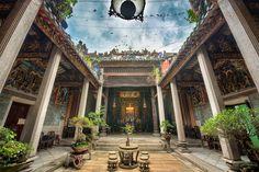 Indonesia · Malay Peninsula · Java · Peranakan Mansion · Penang