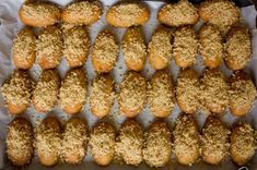 See related links to what you are looking for. Greek Sweets, Greek Desserts, Desserts Menu, Fall Desserts, Sweets Recipes, Greek Recipes, Cooking Recipes, Greek Cake, Pumpkin Spice Cupcakes