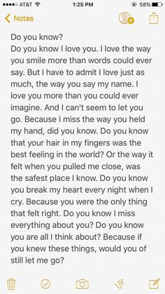 ideas quotes love sad breakup miss you for 2019 Long Love Quotes, Real Quotes, Love Quotes For Him, Sad Breakup Quotes, Love Breakup, Relationship Paragraphs, Cute Relationship Texts, Relationship Questions, Being Happy