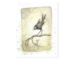 https://flic.kr/p/4XxUd8   Bird on a Branch