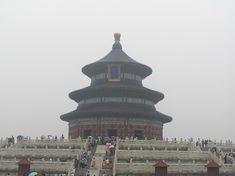 Sights, Beijing, China