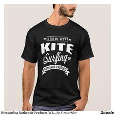 #Kitesurfing #Design #TShirt #Kitesurf #surf #man #sport #sportman #kite #life #surfing
