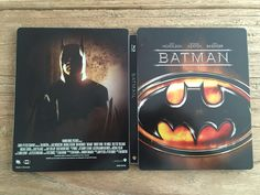 Batman Steelbook