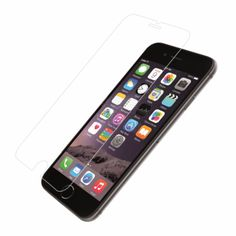Reiko 0.33Mm Tempered Glass Screen Protector For Iphone 6/6S 4.7 Inches