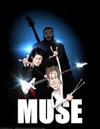 Makna Lagu Muse – Exo Politics Lagu ini mengambil style Groovy pada bass dan variasi vokal saat bass tersebut. Gitar solo yang Progressive dan kuat berputar di verse. Lirik dan Vokal yang kuat dengan melodi yang mudah diingat, terutama di Chorus. Dengan birama 4/4 dan bass bermain di not-not yang rendah. Pencipta lagu ini seperti baru saja mendengarkan Franz Ferdinand. http://x-suner.blogspot.com/2013/02/makna-lagu-muse-exo-politics.html