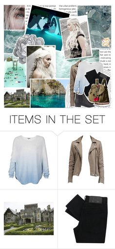 """By the way, we were never really properly introduced. My names Milo"" by dancing-with-wolves ❤ liked on Polyvore featuring art and ILDBGround01"