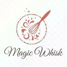 Magic Whisk Bakery logo