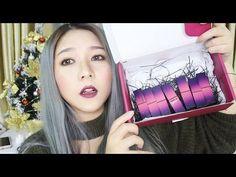 OFÉLIA Nightfall Lipstick By Changmakeup - Swatch & Review