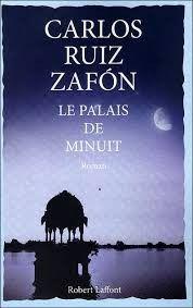 El cementerio de los libros olvidados - Carlos Ruiz Zafon ...