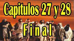 HECHOS DE LOS APÓSTOLES DRAMATIZADO Capítulos 27 y 28 Final  │canal cris...