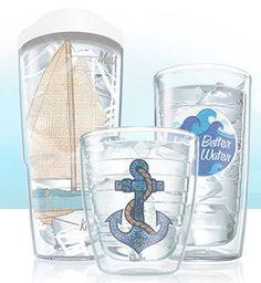 Tervis nautical designs