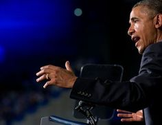 Obama Slams Koch Brothers at Clean Energy Summit for 'Standing in the Way of Progress' | Alternet