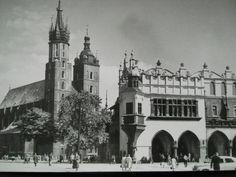 Kraków - Kościół Mariacki - fot.Hermanowicz
