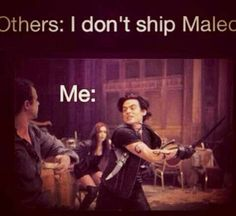 How can we not ship Malec? How can we not ship Malec? Shadowhunters Malec, Shadowhunters The Mortal Instruments, Clace, Jace Wayland, Alec Lightwood, Clary And Simon, Serie Got, Shadowhunter Academy, Cassandra Clare Books