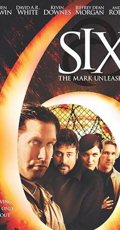 Directed by Kevin Downes.  With Stephen Baldwin, David A.R. White, Kevin Downes, Jeffrey Dean Morgan. In the last days before Armaggeddon, three men must made one eternal choice: receive the mark of the devil or stand for Christ. This movie will make you think about your own life choices.