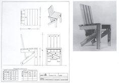 En Detalle: manual de autoconstrucción de Enzo Mari