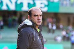 """BotafogoDePrimeira: Ricardo Gomes lamenta empate:  """"Não foi bom para n..."""