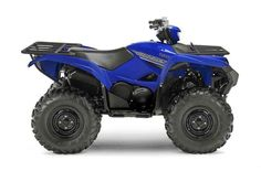 New 2016 Yamaha Grizzly 700 EPS ATVs For Sale in Michigan. 2016 YAMAHA Grizzly 700 EPS, The All New 2016 Yamaha Grizzly 700 EPS comes standard with a top head light, locking differential, dual a arm suspension and a great new 708cc DOHC engine which makes this smooth riding machine a lot of fun on the trails or working around your yard.Don't Forget to ask about the Available KFI Plow options for this machine. KFI Plow and Winches are made in the USA and will make plowing your driveway more…