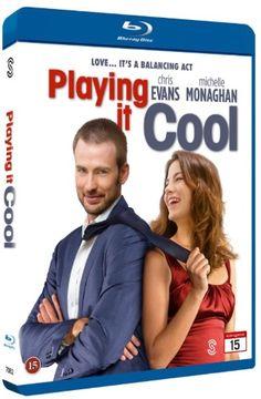 Playing It Cool (Blu-ray) 16,95€