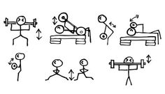 Body Pump style!!!