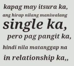 bakit ganun?! Filipino Quotes, Pinoy Quotes, Filipino Funny, Tagalog Love Quotes, Bisaya Quotes, Patama Quotes, Time Quotes, Crush Quotes, Tagalog Quotes Hugot Funny