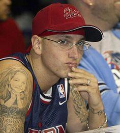 Eminem - Tattoos.net