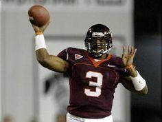 NCAA College Football Recap - Maryland Terrapins at Virginia Tech ...