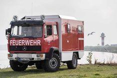 Mercedes Benz, Volkswagen, Offroad Camper, Rescue Vehicles, Expedition Vehicle, Transporter, Fire Trucks, Motorhome, Recreational Vehicles
