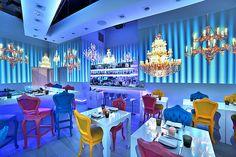 "Kaori is a hidden gem for food enthusiasts by Walter Martino, ""The Million Dollar Chef"". #WalterMartino #miamieats #restaurant #kaoribywm #360degree #Brickell #Miami #downtown"
