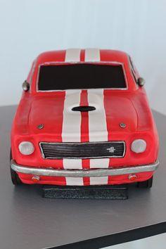 Sport S Car Cake Ideas For The House Pinterest Car Cakes