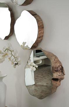 Mountain - Mirrors