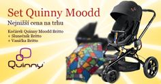 Dostaňte se do té správné nálady s Quinny Moodd! :o) /// Get in the right mood with Quinny Moodd! :-) Concorde, Golf Bags, Sports, Hs Sports, Sport