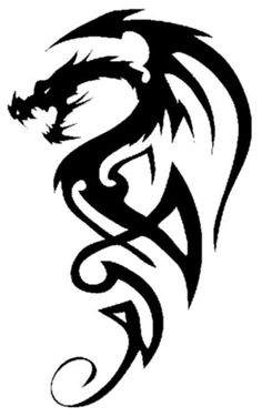 1000 Images About Fire Dragon Tattoo On Pinterest Tattoos And Japanese