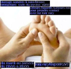 massage naturiste roanne Saint-Étienne