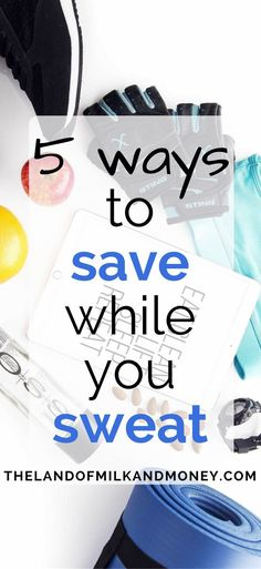 Woah, these are great ideas for working on my fitness without having to spend a fortune! I'm so sick of spending money on my gym membership, so it's amazing to see all these totally free ways to exercise and save money!