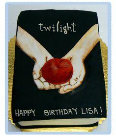 Book Cake!!!   NightKitchenBakery.com