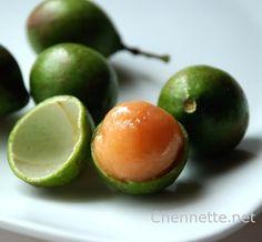 limoncillos...mmmmmm wonderful Dominican fruit